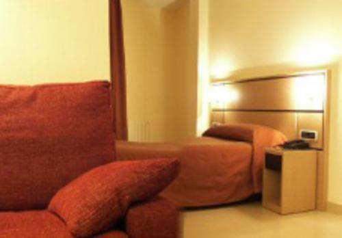 Habitacion hotel Dona Lola