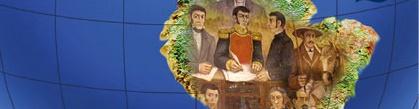 thumb cabecera Máster en Historia del Mundo Hispánico: Las Independencias en el Mundo Iberoamericano (online)