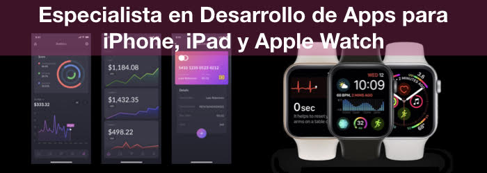 thumb cabecera Curso de Especialización en Desarrollo de Aplicaciones para iPhone, iPad y Apple Watch