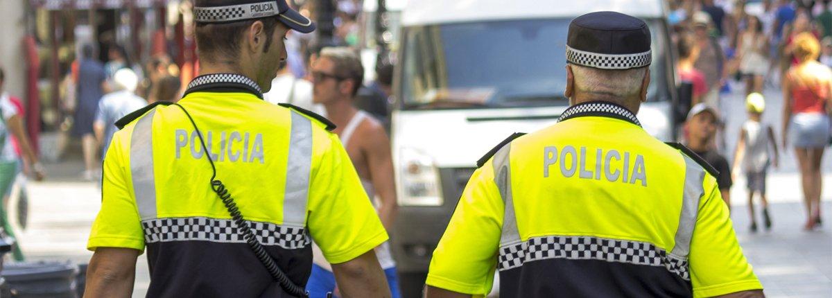 thumb cabecera Curso de Experto en Mediación Policial