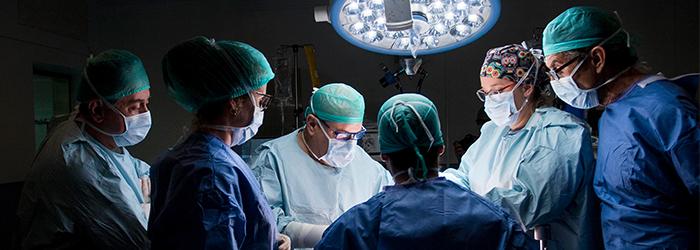 thumb cabecera Máster en Ginecología Oncológica (3ª Edición)