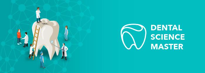 Teaching staff  Máster Dental Science 2019-2021