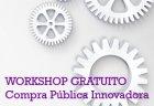 Foto Workshop Compra Pública Innovadora