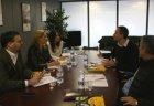 Foto Primera reunión de Trabajo para la 20 Edición del Congreso Internacional de Turismo