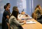 Foto Inicio de curso Compliance Penal