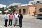 Foto Encuentro con EUROARCE
