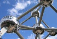 Foto Beca para recien titulado en Bruselas