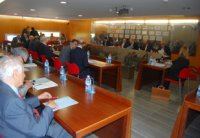 Foto La FUE-UJI aprueba su Memoria de Actividades y Cuentas 2014