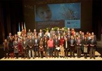 Foto La UJI rinde homenaje a las empresas que han acogido a estudiantes en prácticas
