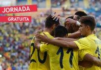 Foto Jornada sobre Patrocinio Deportivo con el Villarreal CF