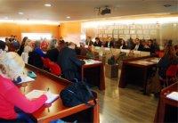 Foto Se ha celebrado un Workshop sobre Compra Pública Innovadora