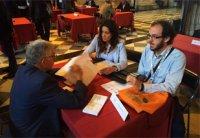 Foto LifeEcocitric participa en la XXIV Llotja de cereals de la Mediterránea