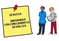 Foto Especialización en Enfermería nefrológica por la Universitat Jaume I