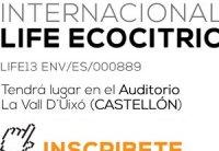 Foto Congreso Internacional Life Ecocitric