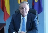 Foto La FUE-UJI homenajea a Rafael Benavent por sus 23 años al frente de la entidad