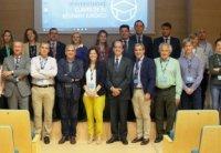 Foto I Jornada de Fundaciones Universitarias