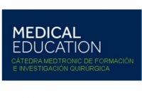 Foto Balance actividades formativas Cátedra Medtronic