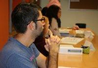 Foto Inicio del curso de especialización ELE