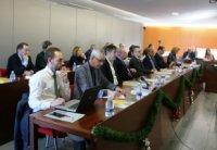 Foto Pleno del Patronato FUE-UJI