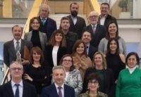 Foto La FUE, jurado de los Premios Faro 2018