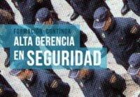 Foto Alta Gerencia en Seguridad Ciudadana