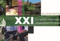 Foto XXI Congreso Internacional de Turismo