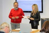 Foto Se clausura el curso de Compliance Penal