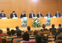 Foto Queda inaugurado el Congreso de Turismo