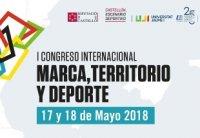 Foto Inauguración Congreso Marca, Territorio y Deporte