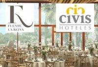 Foto Civis Hoteles prepara la apertura de la Masía Fuente La Reina