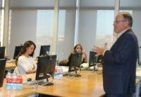 Foto Inicio Curso de Experto en Fiscalidad Práctica