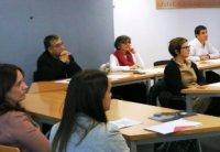 Foto Formación de los tutores de prácticas