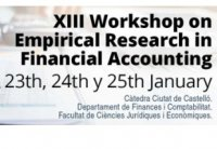 Foto Empirical Research in Financial Accounting