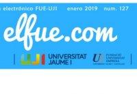 Foto Boletín informativo enero 2019 elfue.com