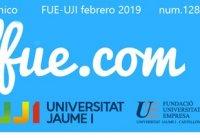 Foto Boletín informativo febrero 2019 elfue.com