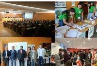 Foto Jornadas y congresos organizados por FUE-UJI