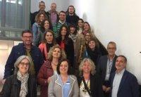 Foto La FUE-UJI asiste al XIV Encuentro de la OCUE
