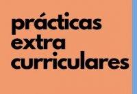 Programa de Prácticas Extracurriculares
