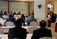 Foto Congreso Derecho Concursal y Societario