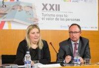 Foto XXII Congreso Internacional de Turismo