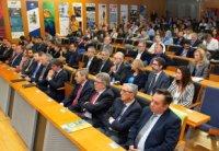 Foto XV Congreso Internacional ATC