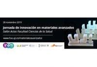 Foto Jornada de Innovación en materiales avanzados