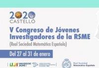 Foto V Congreso de Jóvenes Investigadores - Castelló 2020