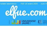Foto Boletín informativo enero 2020 elfue.com