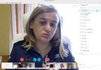Reuniones por videoconferencia