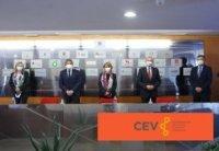 Adhesión de la CEV al Patronato de la FUE-UJI