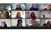 Primer encuentro del Grupo de Trabajo de Fundaciones Universitarias Andaluzas y Valencianas