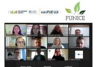 Proyecto FUNICE de la FUE-UJI