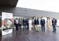 La empresa Vernís se incorpora al Patronato de la Fundación Universitat Jaume I-Empresa