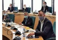 FUE-UJI trabaja en la hoja de ruta de financiación europea para Port Castelló